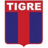 Logo von Club Atlético Tigre