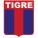 Wappen von Club Atlético Tigre