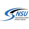 Wappen von Neckarsulmer Sport-Union
