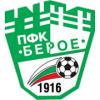 Logo von Beroe Stara Zagora