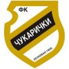 Logo von Cukaricki Belgrad