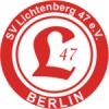 Logo von SC Lichtenberg 1947