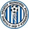 Logo von CS Municipal Studentesc Iasi