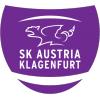 Logo von SK Austria Klagenfurt
