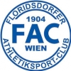 Logo von Floridsdorfer AC