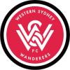 Logo von Western Sydney Wanderers