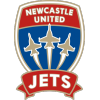 Logo von Newcastle United Jets
