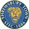 Logo von Shrewsbury Town