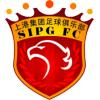 Wappen von Shanghai IPG