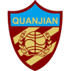 Wappen von Tianjin Quanjian