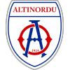 Wappen von Altınordu Izmir