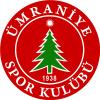 Logo von Ümraniyespor