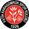 Wappen von Fatih Karagümrük SK
