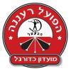 Logo von Hapoel Ra'anana