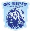 Logo von FC Vereya
