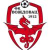 Logo von FK Vozdovac