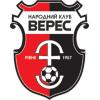 Logo von Veres Rivne