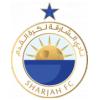 Logo von Sharjah FC