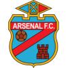Logo von Arsenal de Sarandi