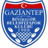 Logo von Büyükşehir Gaziantepspor