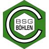 Wappen von Chemie Böhlen