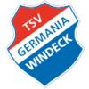 Wappen von Germania Windeck