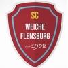 Logo von SC Weiche Flensburg 08
