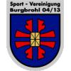 Logo von Spvgg Brohltal/Burgbrohl