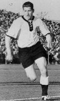 Sein Treffer gegen Ungarn veränderte Deutschland: Helmut Rahn