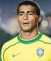 Steuerte während der Endrunde fünf Tore zu Brasiliens Titelerfolg bei: Romario