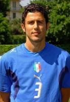 Sein Treffer entschied das Spiel: Fabio Grosso