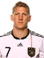 Ohne Treffer, aber mit Weltklasseleistung: Bastian Schweinsteiger