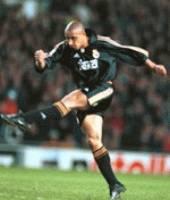 """Kommt nicht aus Mallorca, ist aber trotzdem ein echter """"Ballermann"""": Reals Roberto Carlos"""