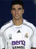 Der personifizierte eingewechselte Erfolg: Jose Antonio Reyes