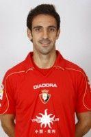 Osasuna war mit der schlechtesten Ausgangslage in den Spieltag gegangen. Sein 2:1-Treffer verhinderte den Abstieg: Juanfran