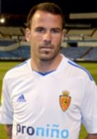 Rettete sich mit Saragossa aus prekärer Situation: Antonio Galdeano Benítez, kurz: Apono