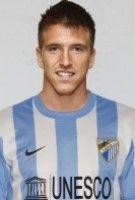 Köpfte Malaga auf Augenhöhe mit Valencia heran: Ignacio Camacho