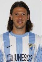 Mit Malaga auf Europa League-Kurs: Martin Demichelis