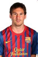 Hattrickschütze innerhalb von 17 Minuten: Lionel Messi