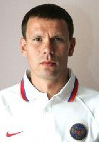 Brachte Russland wieder ins Geschäft:<br>Konstantin Zyryanov