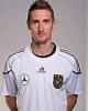 Einer der Besten in der starken DFB-Elf: Miroslav Klose