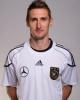 Veredelte die starke Vorarbeit zum 1:0: Miroslav Klose
