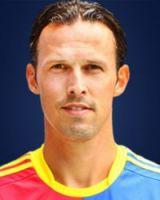 Titel verteidigt: FC Basel-Kapitän Marco Streller