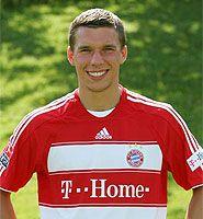 Gutes Spiel zum Frustabbau: Lukas Podolski erzielte zwei sehenswerte Tore