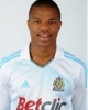 Sein Treffer bremste den BVB stark aus: Loic Remy