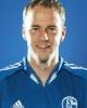 Sein 2:1-Treffer war für die überlegenen Schalker bitter nötig: Fabian Ernst