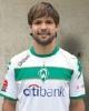 Verhalf Werder mit zum Finaleinzug, fehlt dort aber gesperrt: Diego