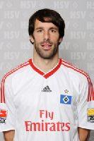 Spielte sogar durch: Ruud van Nistelrooy