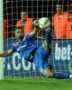 Metans Keeper Razvan Plesca stand dem Mainzer Erfolg im Wege