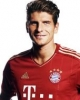 Traf doppelt gegen seinen Ex-Klub: Mario Gomez